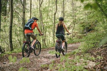 Radsport rund um Traunkirchen
