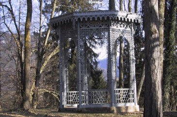 Gloriette, © Fam. Habsburg-Lothringen