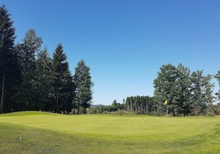 Golfclub Attersee Traunsee