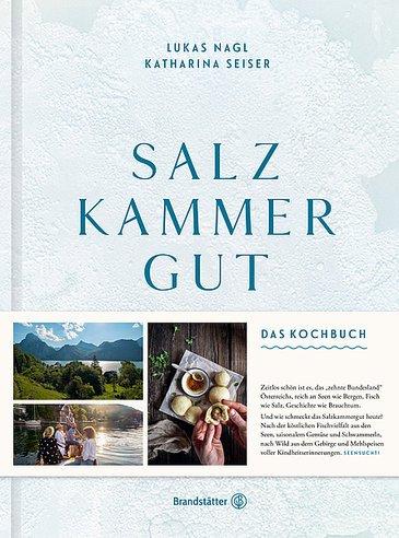 Salzkammergut Kochbuch