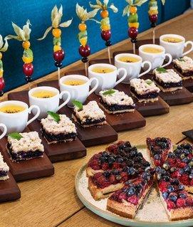 Gourmetpause vom Restaurant Bootshaus