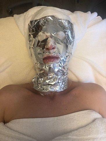 Beauty Behandlung