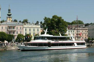 MS Poseidon, (c) traunseeschifffahrt.at